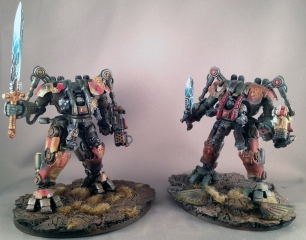 dreadknight-pair