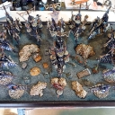Dark Eldar Army